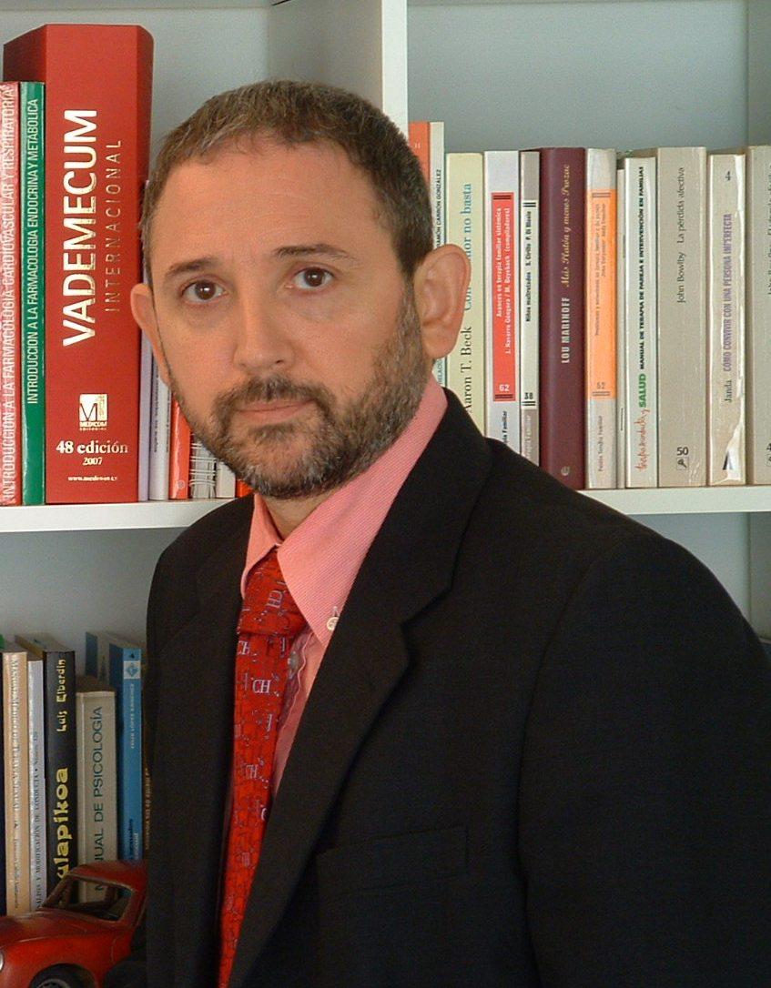 Carlos San Martín