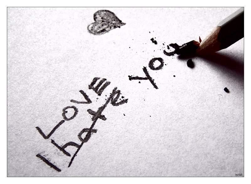 aldara martos del amor al desamor